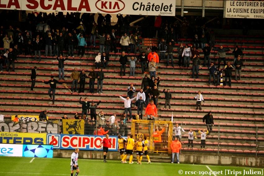 R.Charleroi.S.C - OVL Sporting Lokeren [Photos][1-2] 1010170138121011246935846