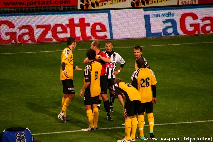 R.Charleroi.S.C - OVL Sporting Lokeren [Photos][1-2] 1010170138431011246935848