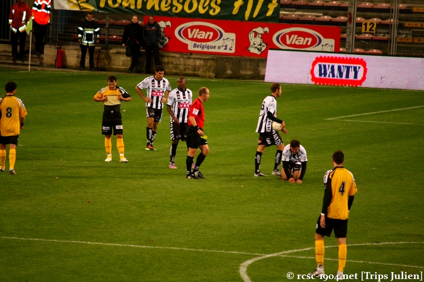 R.Charleroi.S.C - OVL Sporting Lokeren [Photos][1-2] 1010170139321011246935851