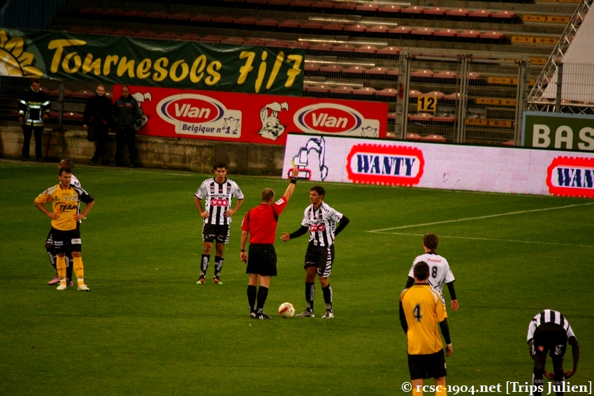 R.Charleroi.S.C - OVL Sporting Lokeren [Photos][1-2] 1010170139491011246935853