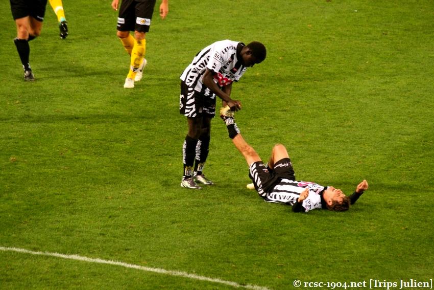 R.Charleroi.S.C - OVL Sporting Lokeren [Photos][1-2] 1010170140051011246935854