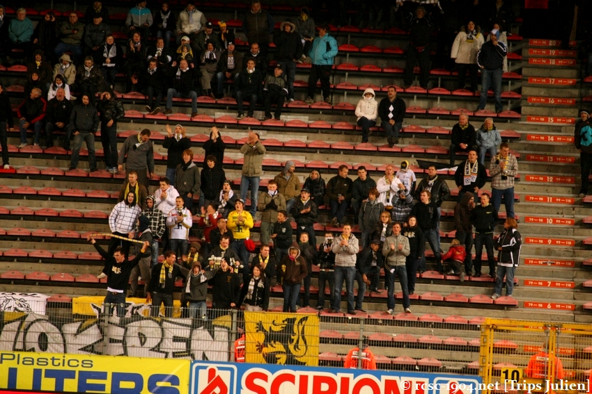 R.Charleroi.S.C - OVL Sporting Lokeren [Photos][1-2] 1010170141031011246935859