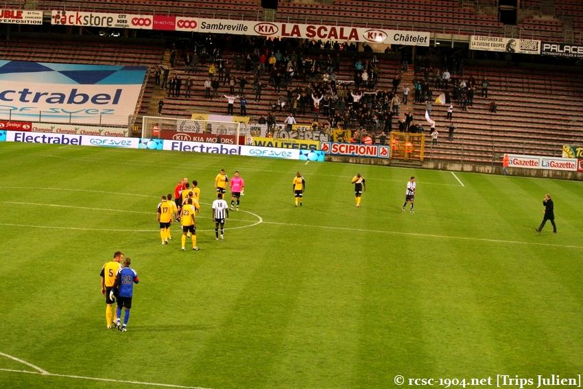 R.Charleroi.S.C - OVL Sporting Lokeren [Photos][1-2] 1010170141531011246935862