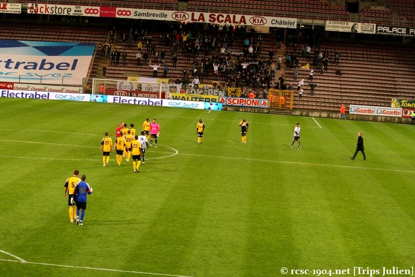 R.Charleroi.S.C - OVL Sporting Lokeren [Photos][1-2] 1010170142091011246935863
