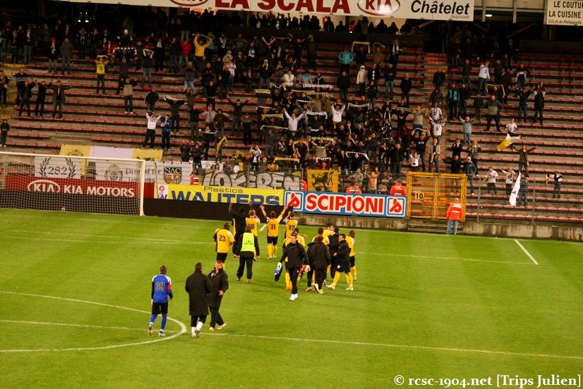 R.Charleroi.S.C - OVL Sporting Lokeren [Photos][1-2] 1010170148021011246935881