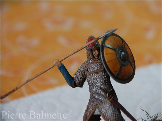 La bataille d'Hastings 1010170402511180076938705