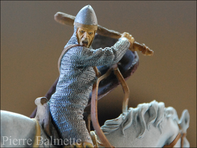 La bataille d'Hastings 1010170402521180076938711