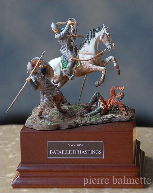 La bataille d'Hastings 1010170402531180076938718