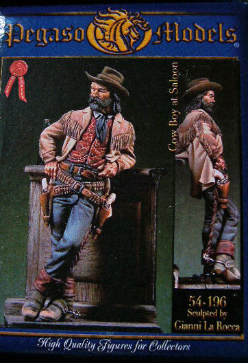 11°Fig :Le CowBoy dans le saloon. 101017062538593216940340