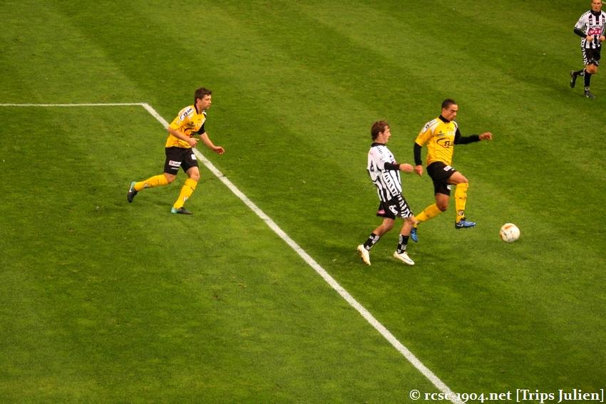 R.Charleroi.S.C - OVL Sporting Lokeren [Photos][1-2] 1010171100061011246936686