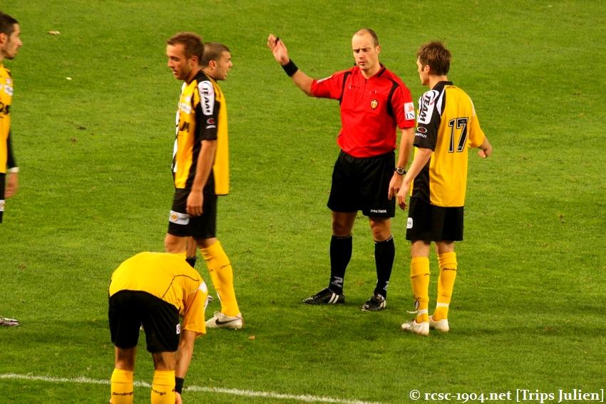 R.Charleroi.S.C - OVL Sporting Lokeren [Photos][1-2] 1010171100221011246936687