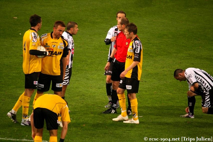 R.Charleroi.S.C - OVL Sporting Lokeren [Photos][1-2] 1010171100371011246936688