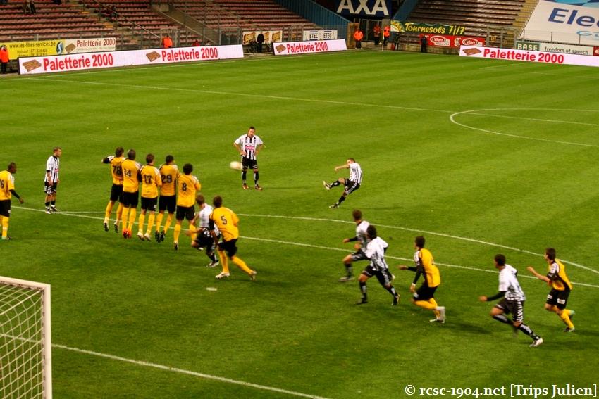 R.Charleroi.S.C - OVL Sporting Lokeren [Photos][1-2] 1010171101351011246936694