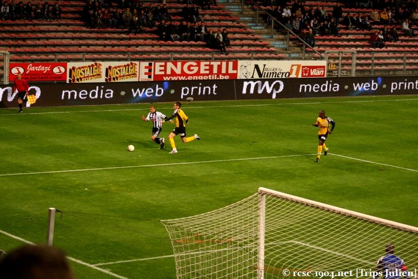 R.Charleroi.S.C - OVL Sporting Lokeren [Photos][1-2] 1010171102081011246936698