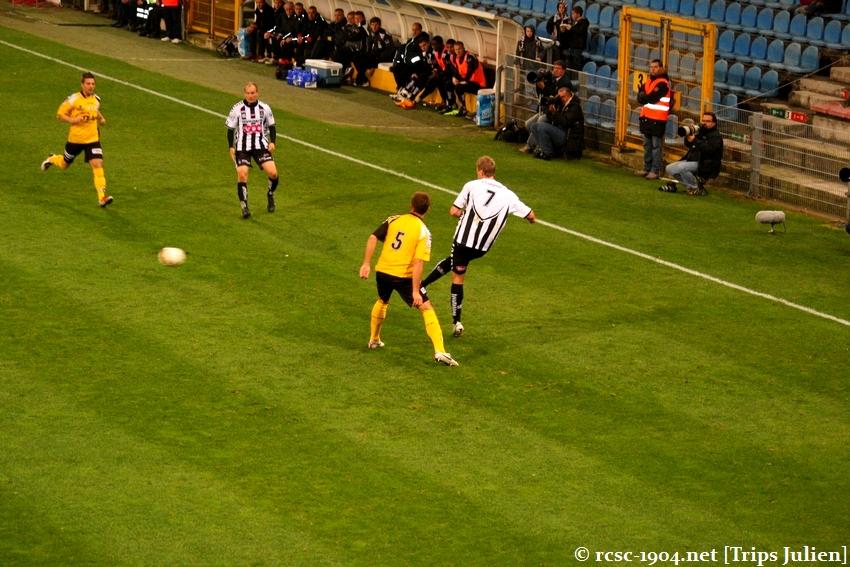 R.Charleroi.S.C - OVL Sporting Lokeren [Photos][1-2] 1010171102251011246936700