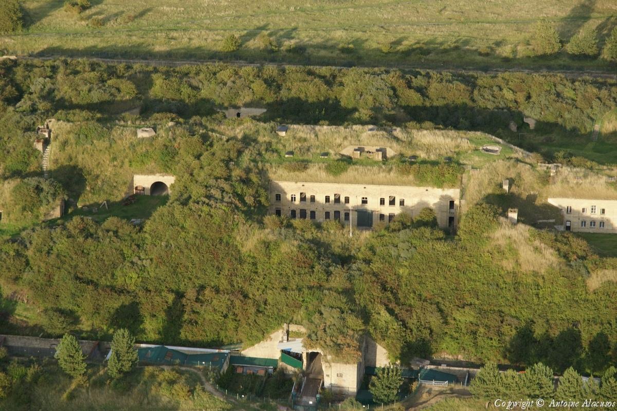 Leffrinckoucke : Fort des Dunes 101018034026970736944760