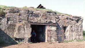 Ostend bunker Kasino WW2 1010180912461050246947061