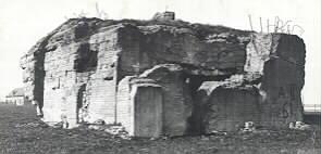 Ostend bunker Kasino WW2 1010180913441050246947070