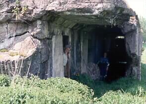 Ostend bunker Kasino WW2 1010180914071050246947076