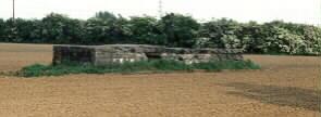 Ostend bunker Kasino WW2 1010180914201050246947078