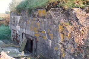 Ostend bunker Kasino WW2 1010180914331050246947080
