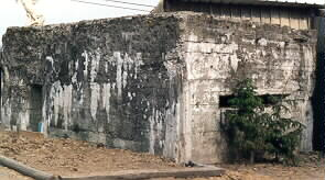 Ostend bunker Kasino WW2 1010180914441050246947082