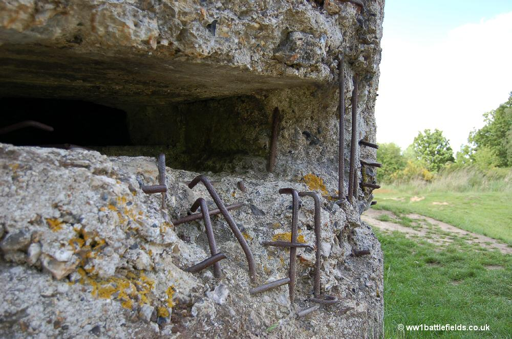 Ostend bunker Kasino WW2 1010180925381050246947130