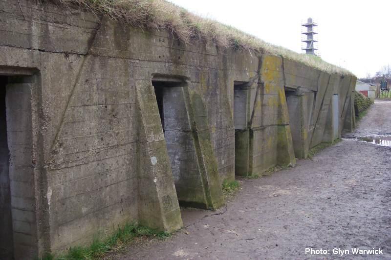 Ostend bunker Kasino WW2 1010180925381050246947133