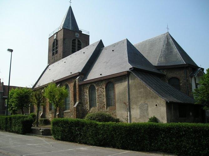 De kerken van Frans Vlaanderen - Pagina 3 101019105443970736949392