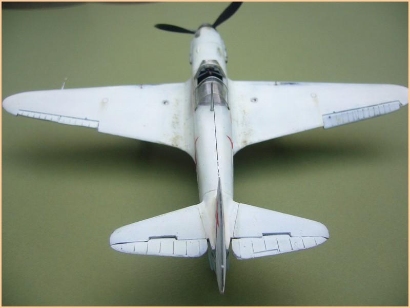 Yak-1b d'Yves Bizien ivanovo mars 1943 (1/48) 101021074543534316965121