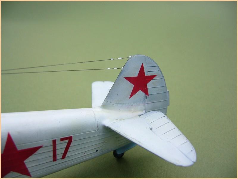 Yak-1b d'Yves Bizien ivanovo mars 1943 (1/48) 101021074543534316965128