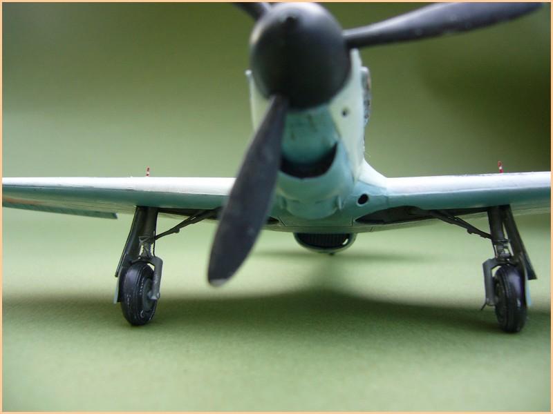 Yak-1b d'Yves Bizien ivanovo mars 1943 (1/48) 101021074544534316965132