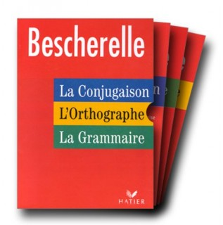 Collection Bescherelle (5 livres) PDF
