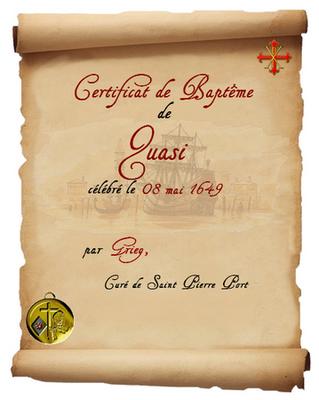 Registre des Baptêmes et des Mariages 101022113123129336967854