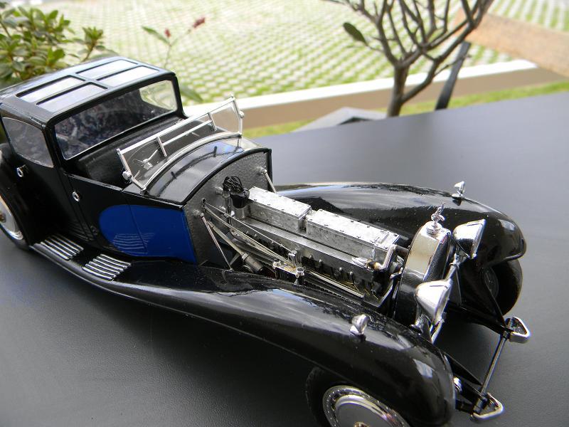 des Bugattis mais Royales! 1010230357251109376975098