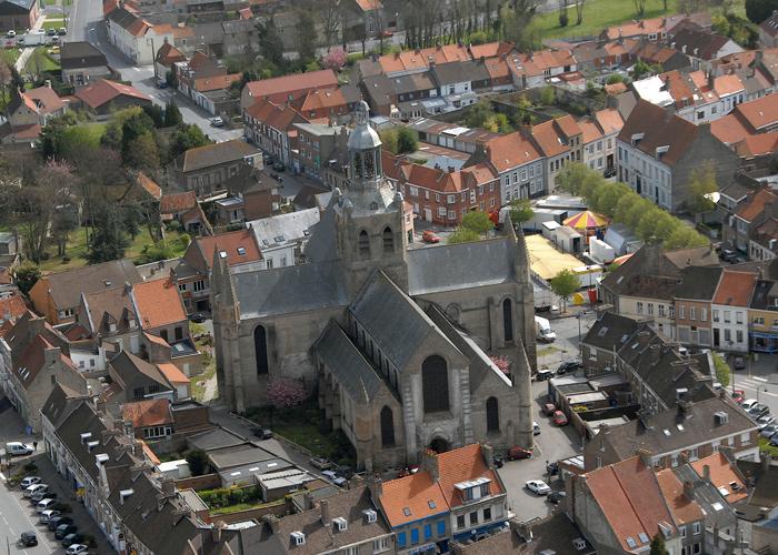 De kerken van Frans Vlaanderen - Pagina 3 101023085843970736978473