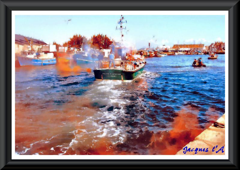 [Activité hors Marine des ports] LE CROISIC Port, Traict, Côte Sauvage... - Page 2 101023093041743896978760