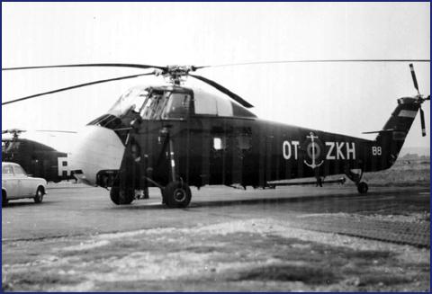 Sikorsky H-34 1010240452391050246983127