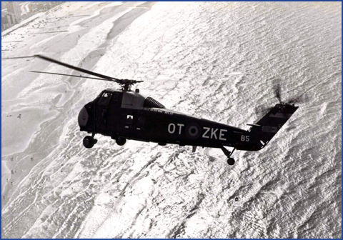 Sikorsky H-34 1010240452401050246983139