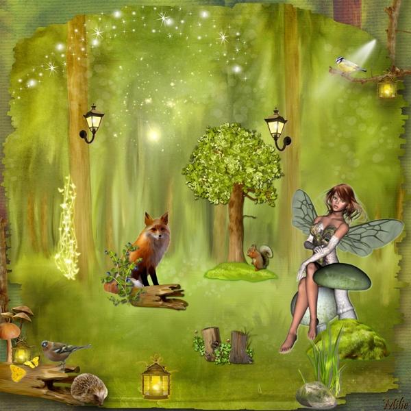 Kit Promenons nous dans le bois_Lau Page1.2