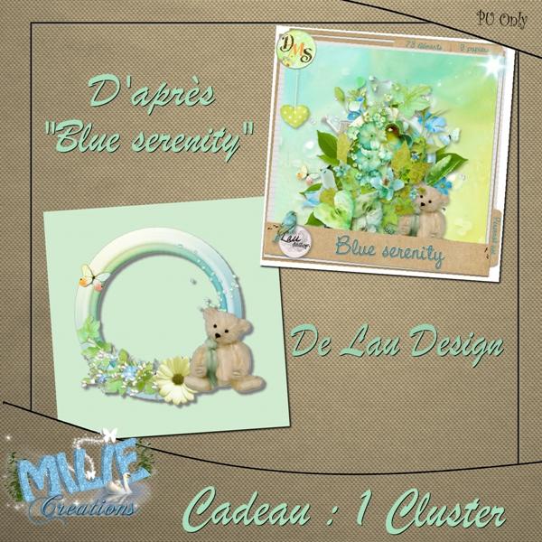 Milie_PVCluster_Blue Serenity de Lau
