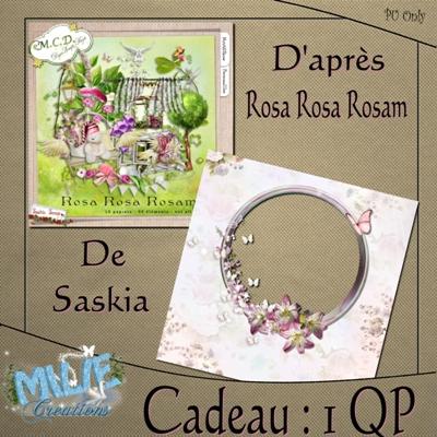 Kit Rosa Rosa Rosam_Saskia PV QP.400