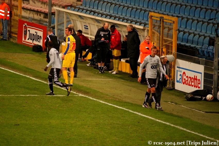 R.Charleroi.S.C - WAASLAND-BEVEREN [1 - 2][COFIDIS CUP] 1010270137251011246999867