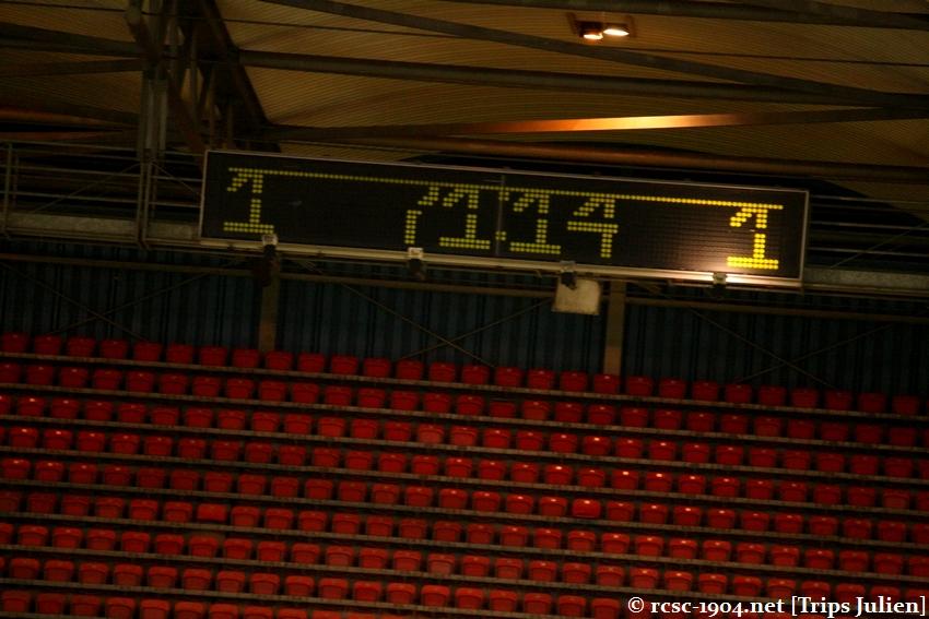 R.Charleroi.S.C - WAASLAND-BEVEREN [1 - 2][COFIDIS CUP] 1010270139571011246999892