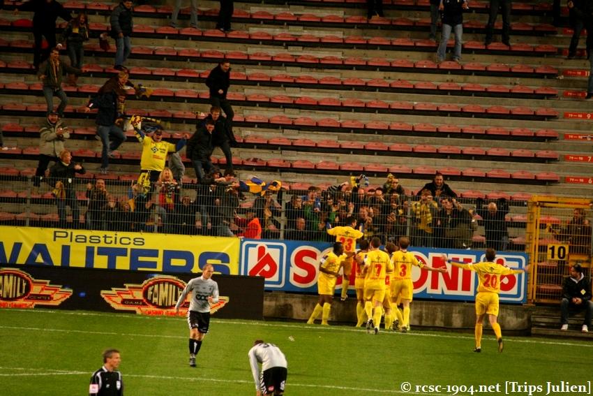 R.Charleroi.S.C - WAASLAND-BEVEREN [1 - 2][COFIDIS CUP] 1010270957451011247000763