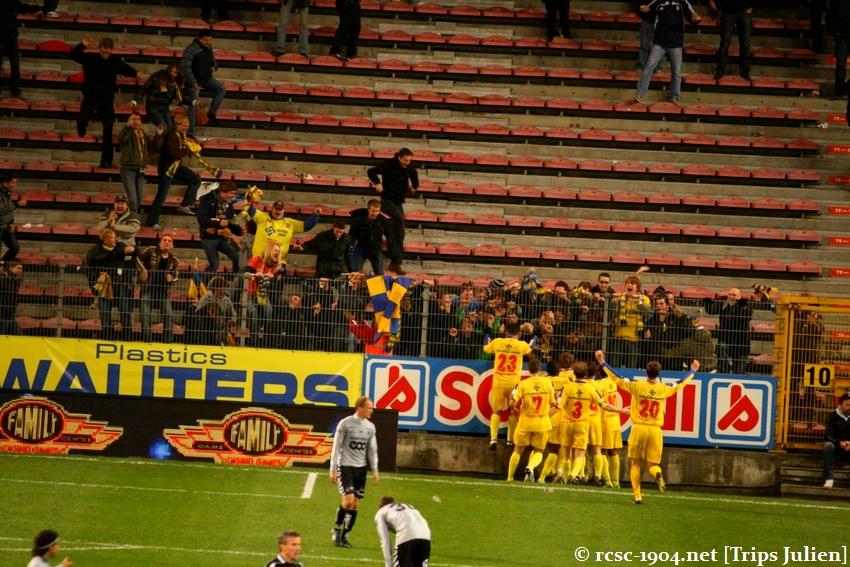 R.Charleroi.S.C - WAASLAND-BEVEREN [1 - 2][COFIDIS CUP] 1010270958021011247000764