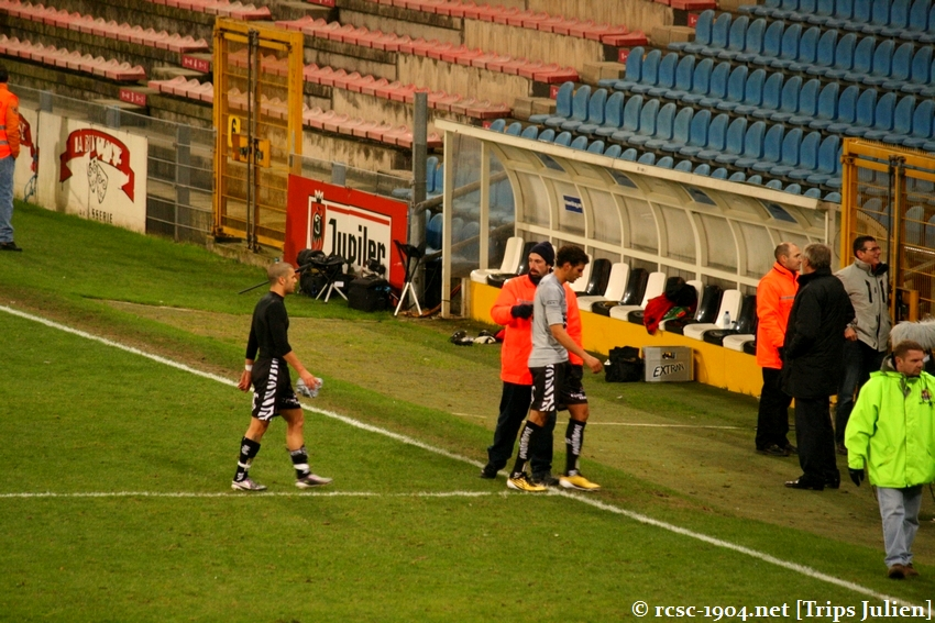 R.Charleroi.S.C - WAASLAND-BEVEREN [1 - 2][COFIDIS CUP] 1010271003261011247000786