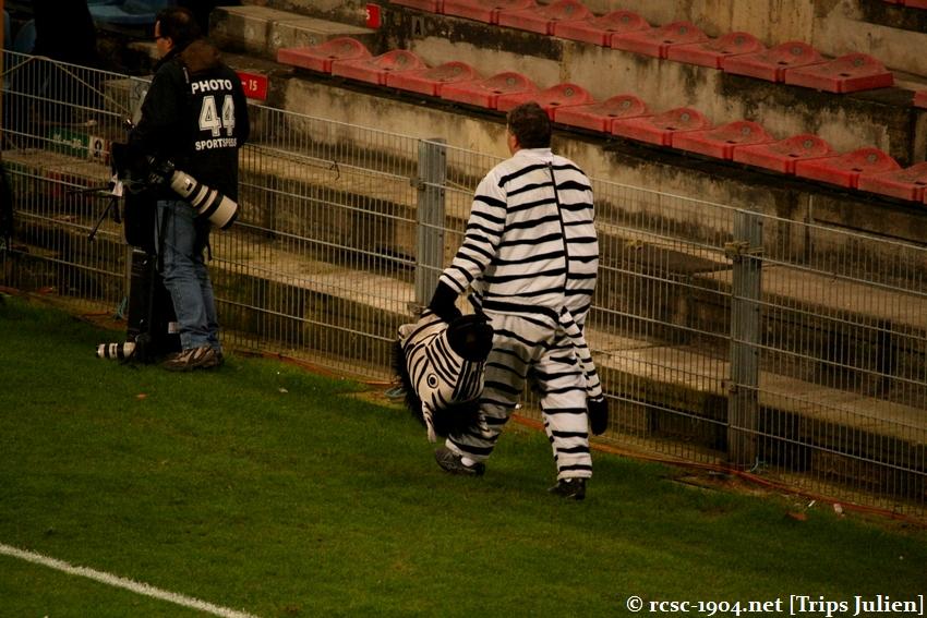 R.Charleroi.S.C - WAASLAND-BEVEREN [1 - 2][COFIDIS CUP] 1010271003581011247000788