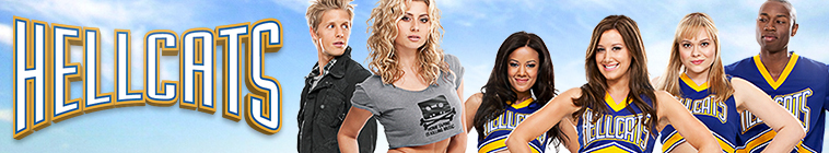 Hellcats S01E10 Pledging My Love