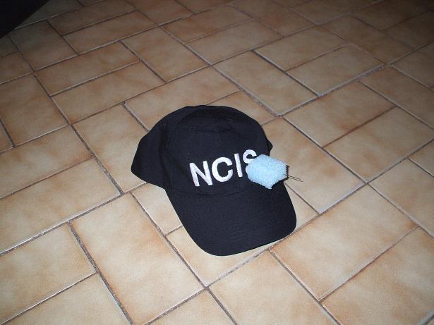 NCIS style  101028080846535827011001
